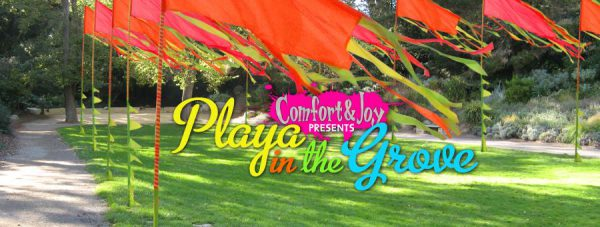 Playa in the Grove